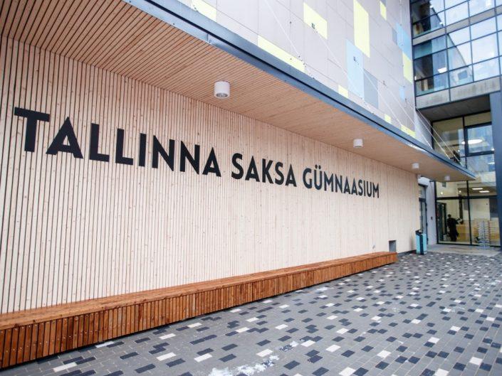 Tallinna Saksa Gümnaasium